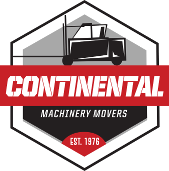 Continental Machinery Movers
